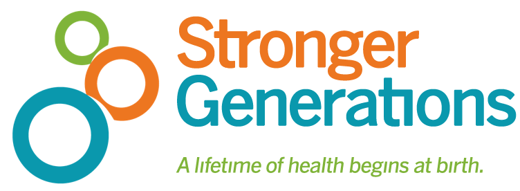 Stronger Generations Initiative
